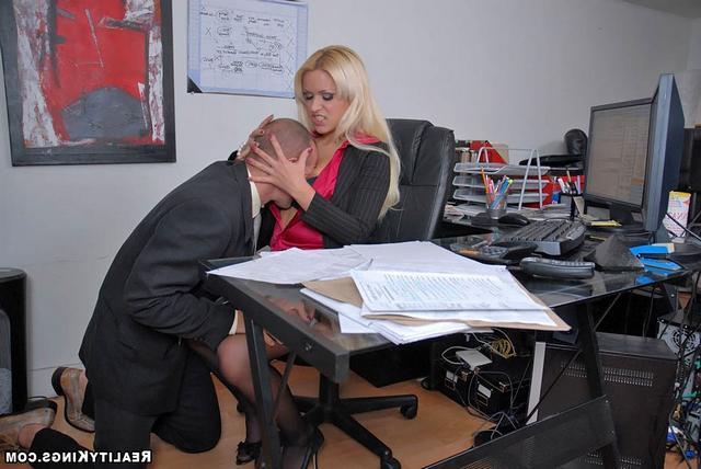 Тамара любит свою работу