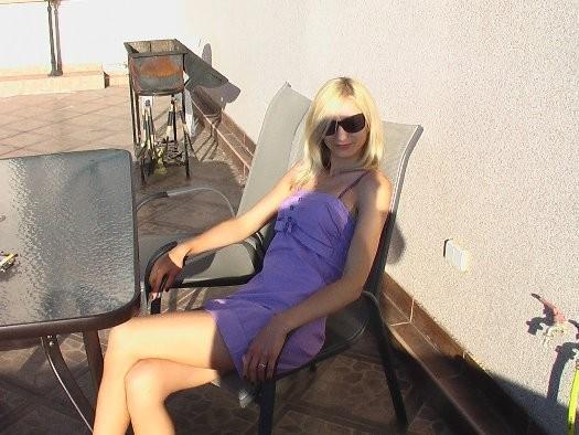 Домашние фото молдаванки