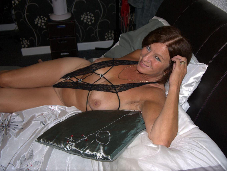 Матерая женщина обладает достаточным темпераментом и азартом, чтобы удивлять своими образами