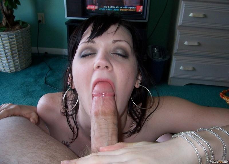 Сексапильный порно сексапильной любительницы